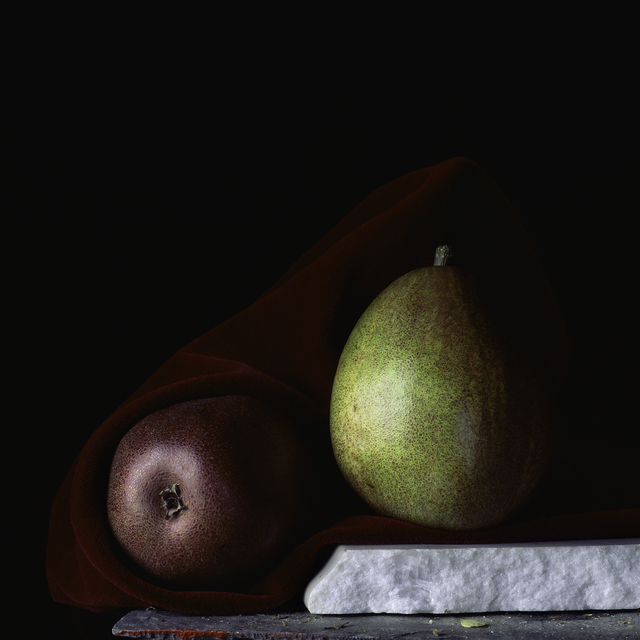, 'Still Life with Two Pears,' , Pucker Gallery