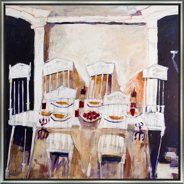 , 'Sunday,' , Merritt Gallery