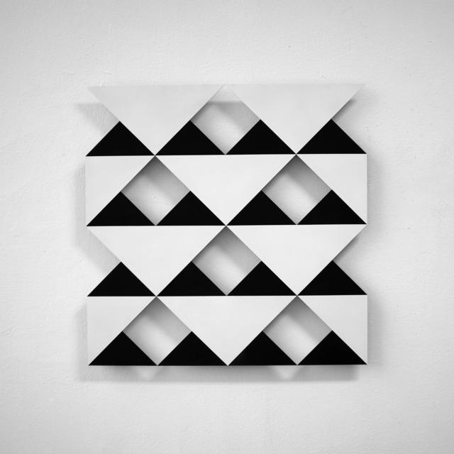 , 'UTW/69L,' 2018, Sebastian Fath Contemporary