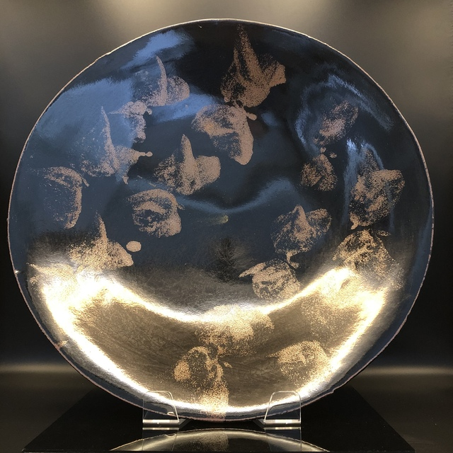 , 'Japanese Large Platter,' ca. 1994, Romang Antiques Gallery - Asian Art