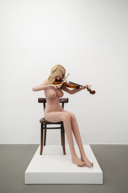 , 'Sex Doll,' , Galerie Mehdi Chouakri