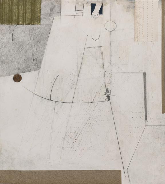 , 'Nidus,' 2018, Russo Lee Gallery