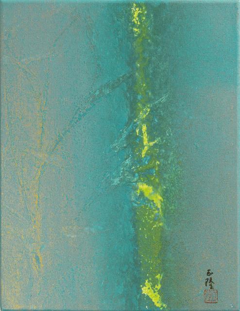 CHEN ZHENG-LONG 陳正隆, 'Bamboo Shadow Series 3  竹影系列 3', 2018, ESTYLE ART GALLERY 藝時代畫廊