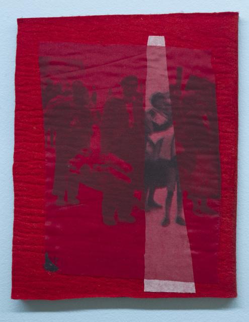 , 'Sueño de una noche de verano,' 2012, Isabel Aninat