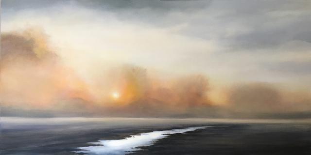 , 'New Day,' 2019, Kurbatoff Gallery
