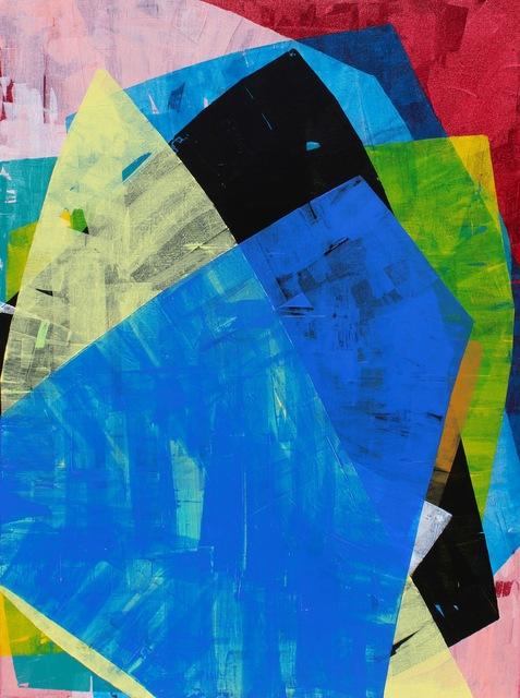 , 'Primary Purpose,' 2018, Spalding Nix Fine Art