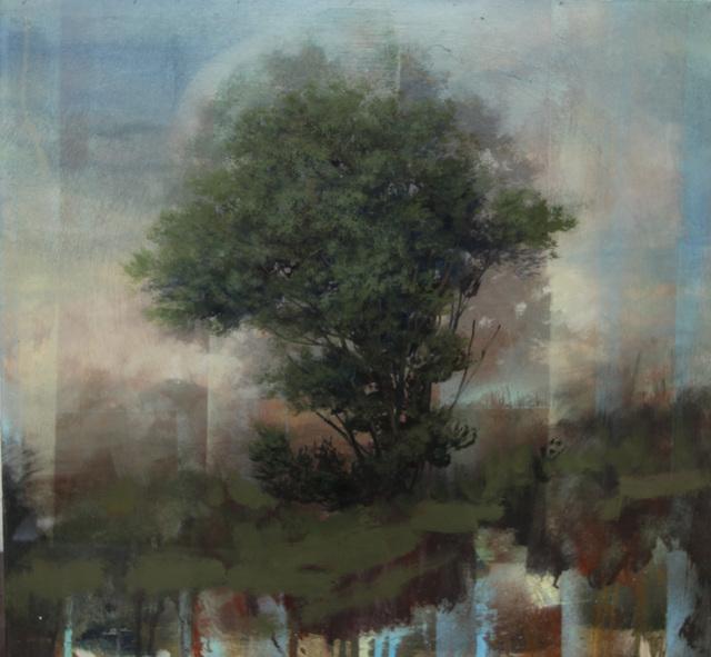 , 'Emmanuel,' 2017, Galerie de Bellefeuille