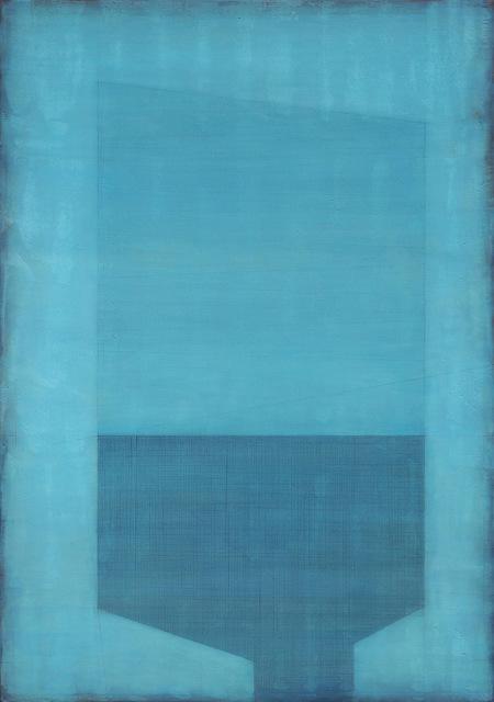 , 'Suspension II,' 2017, &Gallery