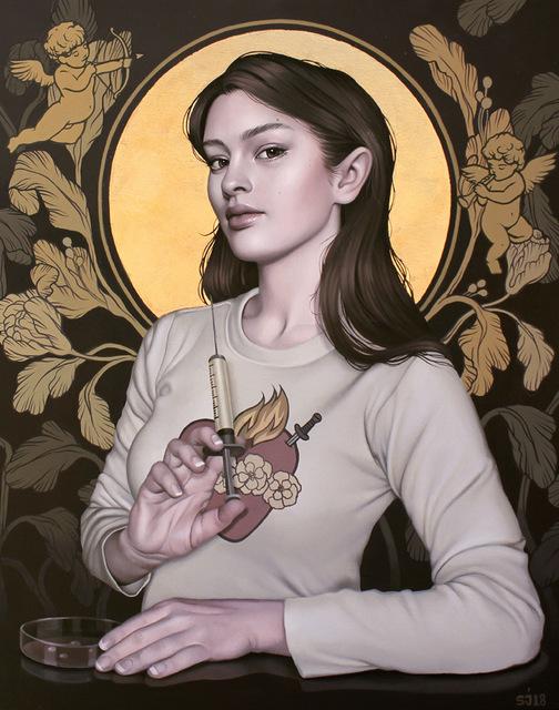 , 'Immaculate Conception ,' 2018, Modern Eden
