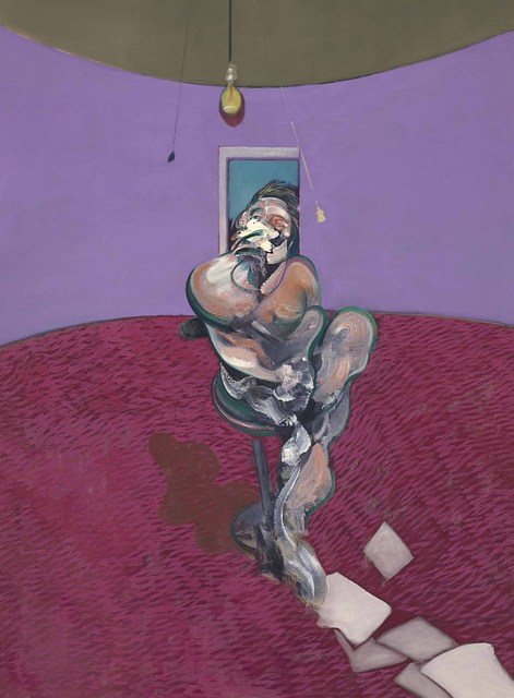 Francis Bacon, 'Portrait of George Dyer Talking', 1966, Tanya Baxter Contemporary