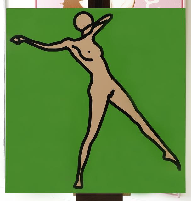 , 'Caterina nude 11,' 2009, Opera Gallery