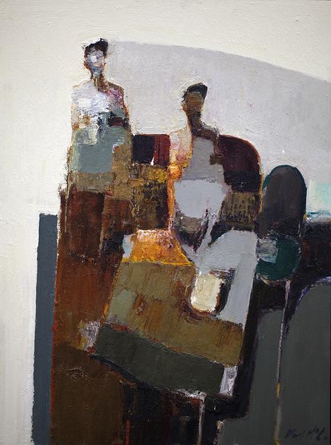 , 'Shaping Friendships,' , Sue Greenwood Fine Art
