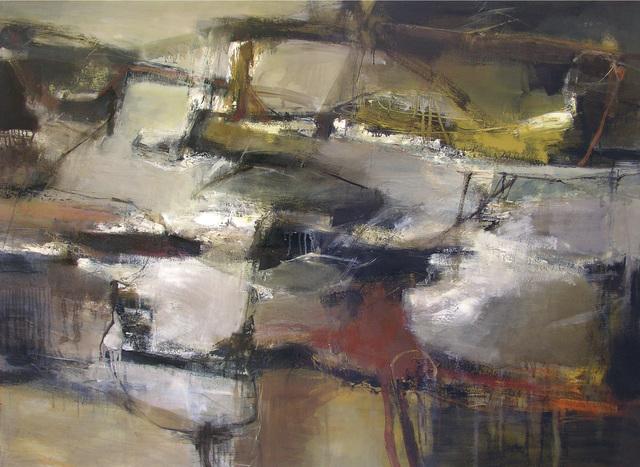 , 'Underneath Highways,' 2016, Joanna Bryant & Julian Page