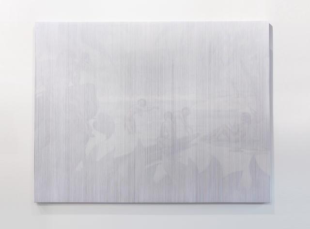 , 'White,' 2013, Galleria Franco Noero