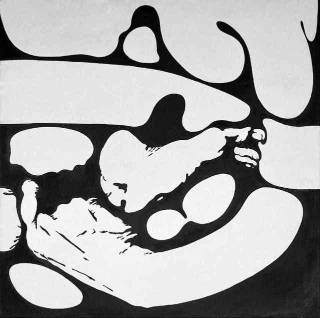 , 'Romppecabezas,' 1968, MALBA