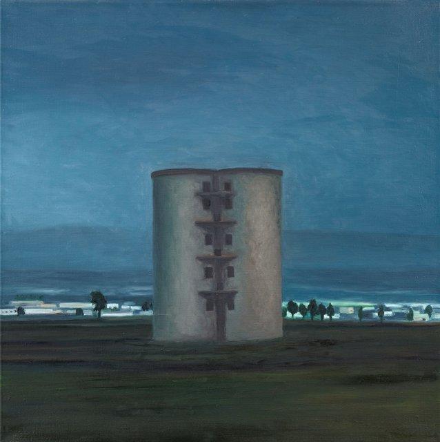 , 'Zwielicht,' 1995, Galerie Klaus Gerrit Friese