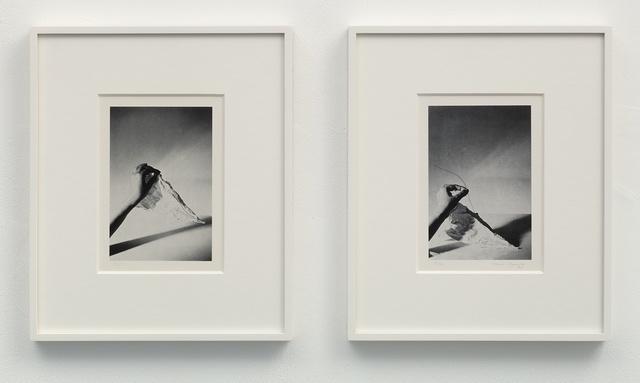 , 'Desenho Habitado (Inhabited Drawing),' 1978, Richard Saltoun