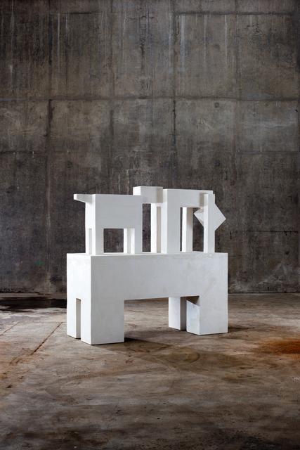 , 'Model,' 2015, Gió Marconi