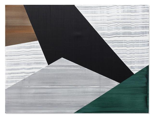, 'SP Black 7,' 2019, Sundaram Tagore Gallery