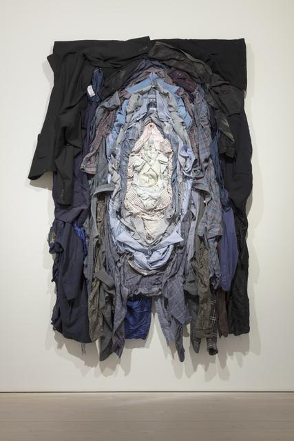 , 'Elämän valttikortit / I Had The Upper Hand,' 2017, Galerie Forsblom