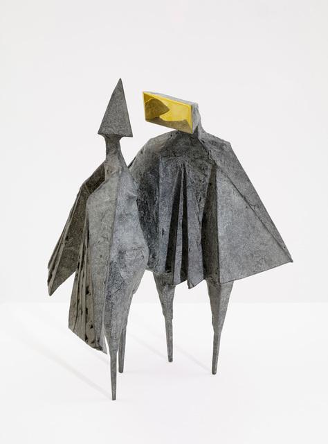 , 'Winged Figures II,' 1975, Blain | Southern