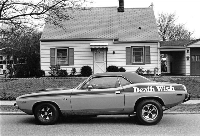 , 'Death Wish,' 1976, Jackson Fine Art