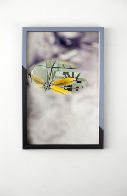, 'Pencil Eye,' 1200, GRIN