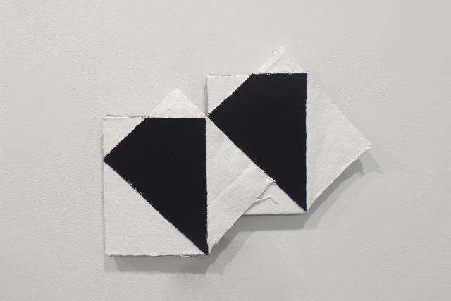 , 'Untitled,' 2016, Josée Bienvenu