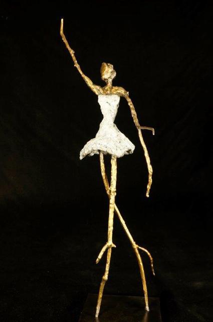 , 'Danseuse des bois 16,' 2015, Artêria