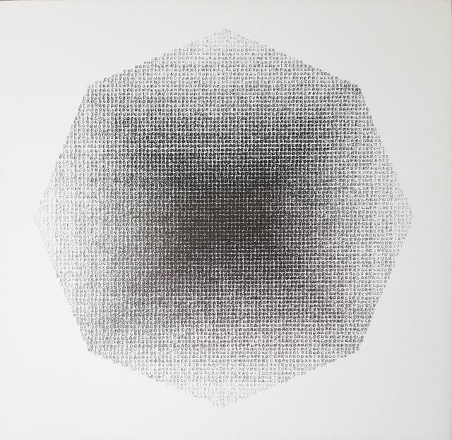 John Adelman, 'Oxalyl', 2019, Wally Workman Gallery