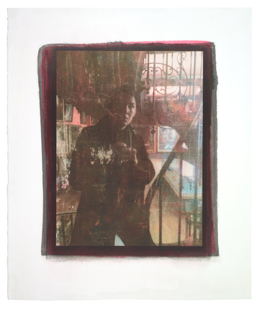 , 'Musee Gustave Moreau (EP),' 2014, Two Palms
