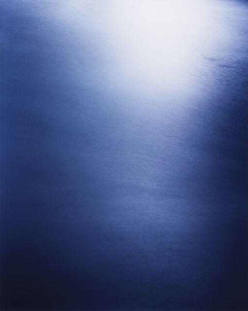 , 'Grain of light 02 ,' 2013, Galerie Clémentine de la Féronnière