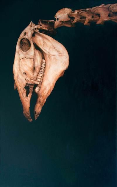 , 'The Night Mare,' 2014, Barbara Frigerio Contemporary