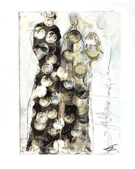 , '5333 (framed),' 2014, Artspace Warehouse