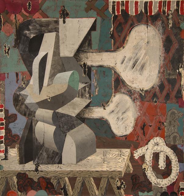 , 'Tell It Like It Isn't,' 2019, Gallery 16