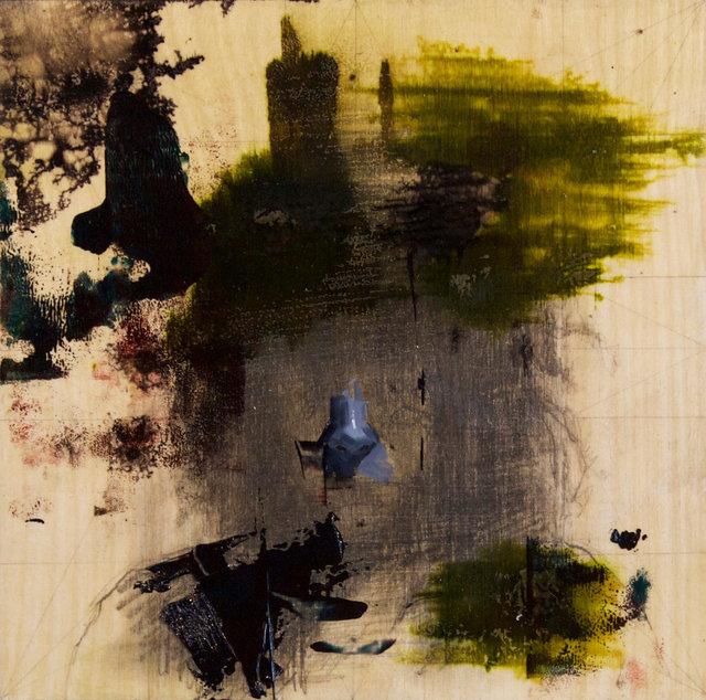 , 'Imprint No. 16,' 2015, Hashimoto Contemporary