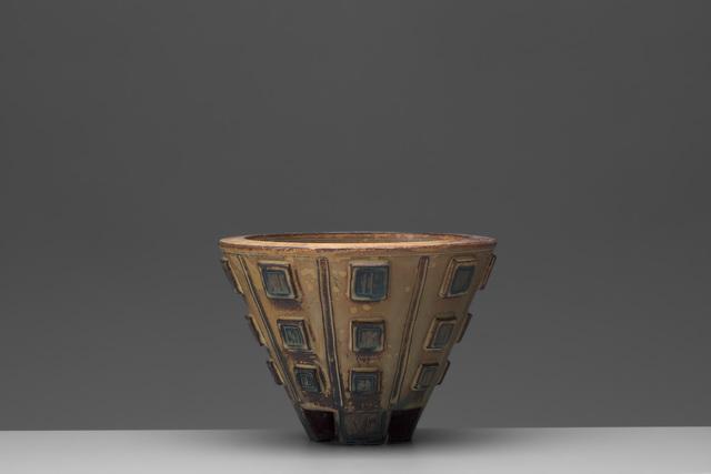 Wilhelm Kåge, ''Farsta' Bowl', 1948, Jacksons