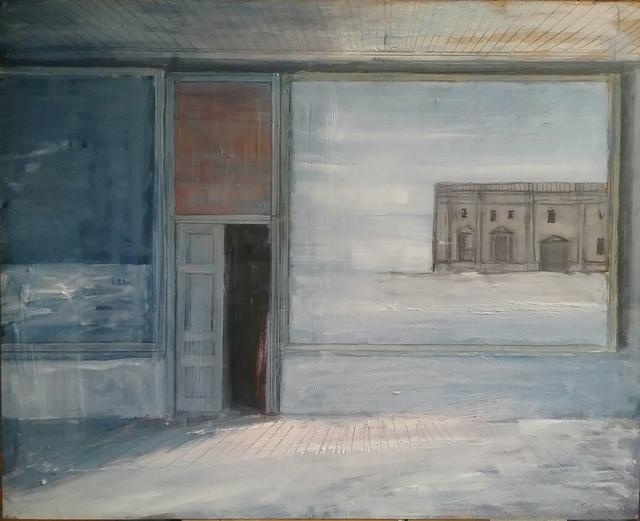 Pierre Bergian, 'Ideal City', 2017, Octavia Art Gallery