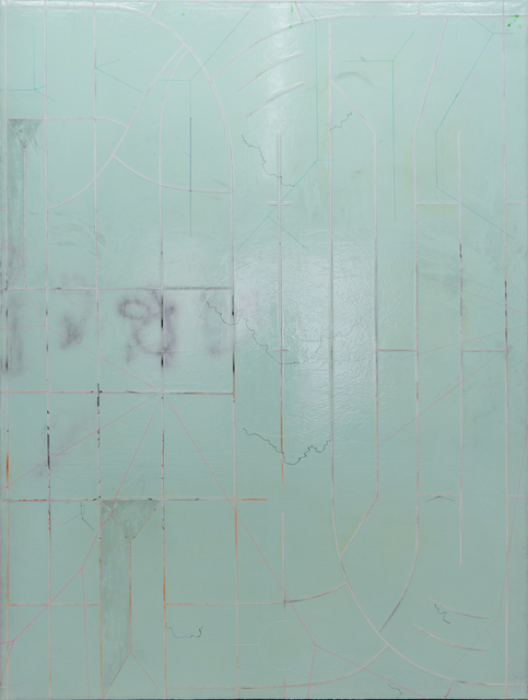 Daniel Weissbach, 'Stelle #74', 2018, Ruttkowski;68