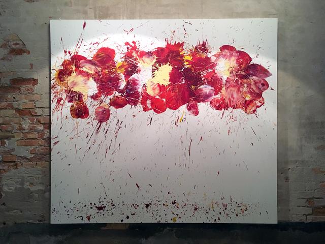 , 'Breaking Through GGR,' 2017, Contini Art UK