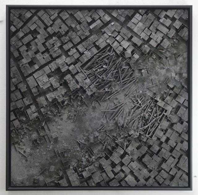 Hendrik Czakainski, 'BS4', 2019, Urban Spree Galerie