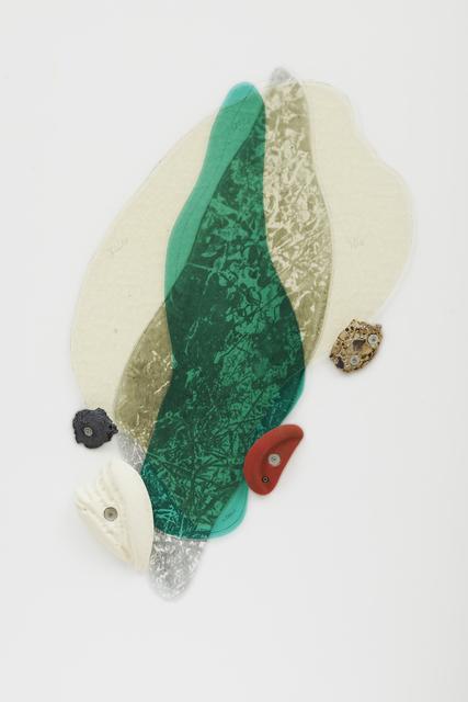 , 'Untitled,' 2012-2016, Martin van Zomeren