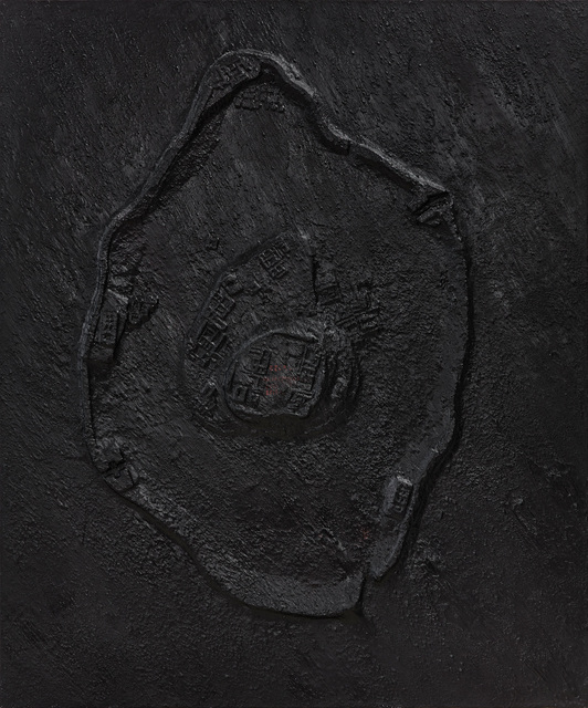 , 'Mésopotamie,' 2014, Galleria Fumagalli
