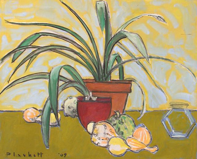 , 'Clivia 2, Gourds,' , Bau-Xi Gallery