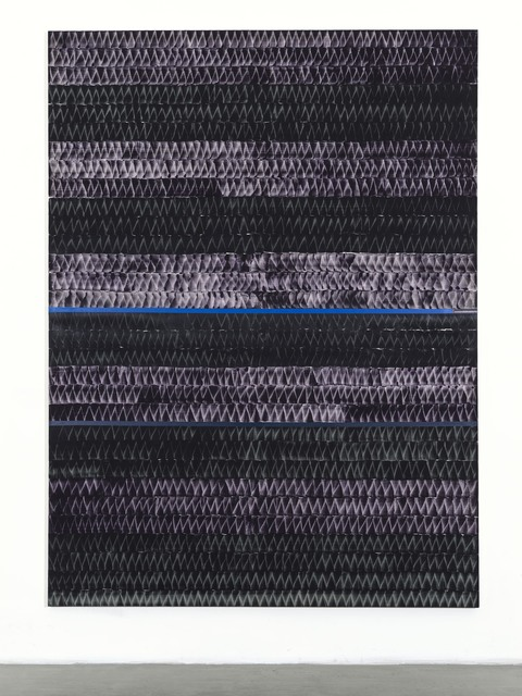, 'Soñé que revelabas (Karnali) ,' 2018, Alfonso Artiaco