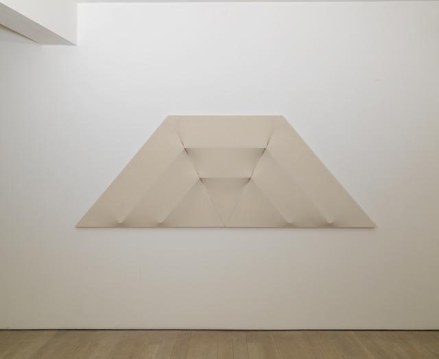 , 'White Relief  ,' 2005, Annely Juda Fine Art