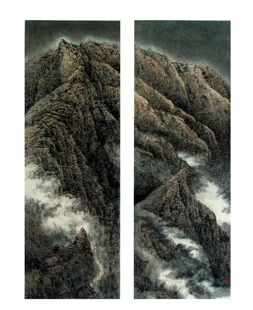 , '山韻 (Mountain Melody)  ,' 2005, Artify Gallery