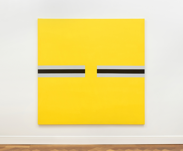 , 'Hommage au peintre inconnu,' 1971, Ludorff