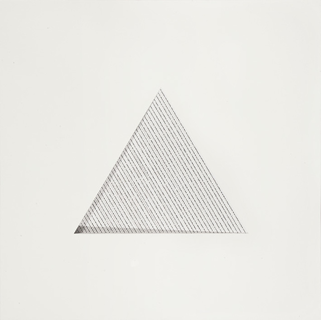 , 'Ornamental #9,' 2018, Luciana Caravello Arte Contemporânea