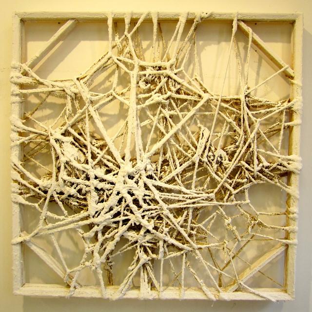 Jon Tsoi, 'Father of Blindfold Art Medicine #952', 2013, Mana Contemporary